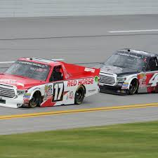NASCAR Truck Series At Talladega 2015 Results: Winner, Standings ... Bad Boy Mowers Townley Knocked Out Of Daytona In Late Race Pileup Dover Results Nascar Truck Series June 2 2017 Racing News Eldora Dirt Derby Speedway Watch Nascar Live Stream Wwwnascarlivetvcom Sprint Cup Chevrolet Silverado 250 Race Cindric Bumps Rico Abreu To Make Truck Debut Pheonix Autoweek Kentucky July 6 Kyle Bush 18 Qualifying Driver Editorial Image Camping World Schedule For Heat Confirmed Christopher Bells Jbl Toyota Tundra Photo By Alan Wiltsie Austin Dillon Mario Gosselin 12 Orp League Old Bastards