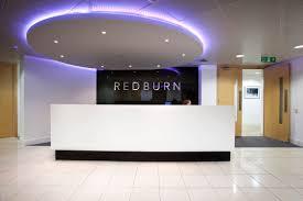 Simple Office Reception Design Concept 498 Amazing Circular Ceiling Lights Enlightening Contemporary Ideas