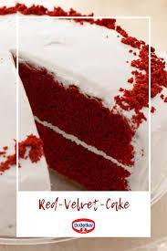 velvet cake rezept kuchen und torten kuchen und