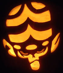 Sick Pumpkin Carving Ideas by Mojo Jojo Pumpkin By Johwee On Deviantart