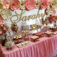 Best 25 Quinceanera Decorations Ideas On Pinterest