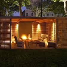 wall mounted landscape lighting garden outdoor mount light