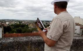 pat a angouleme mort du romancier américain pat conroy à 70 ans charente libre fr