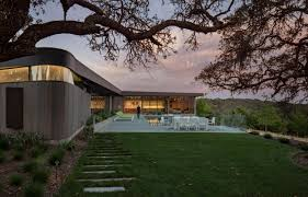 100 Designs Of A House The Lichen Designed By Schwartz And Rchitecture Is At Home