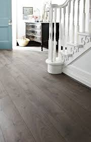 Grey Kitchen Laminate Flooring Dark Gray Luxury Pvc Plank