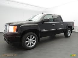 2013 GMC Sierra 1500 Denali Crew Cab In Onyx Black - 357510 | Truck ... Gmc Pressroom United States Images 2013 Sierra Denali Hd White Ghost 2014 3500 Dually With 26 American Force 1500 4wd Crew Cab Longterm Arrival Motor Trend Top Speed Photo Image Gallery Versatile Limited Slip Blog 2015 2500hd First Drives Review 700 Miles In A 2500 4x4 The Truth About Cars Truck On 28 Forgiatos 1080p Youtube