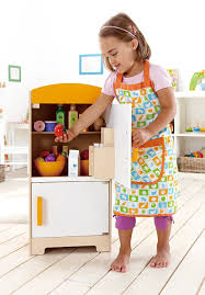 Hape Kitchen Set India by Buy Hape Wooden Gourmet Fridge Without Material White Online At