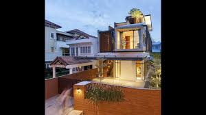 100 Semi Detached House Design Modern Home With Concept Percieved A Siamese Twin