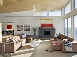 Brown Sectional Living Room Ideas living room ideas contemporary with brown sectional sofas and