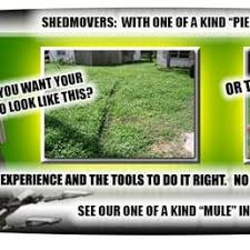 Mule 4 Shed Mover by Shed Movers Movers 3855 N Hwy 1 Cocoa Fl Phone Number Yelp