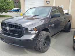 2016 Ram 1500 Tradesman Ecodeleto Build! - Page 3 2018 Ram 1500 Fca Fleet Granite Rams Build 2019 Larchmont Chrysler Jeep Dodge 2015 Minotaur Offroad Truck Review Mini Mega Ram Diessellerz Blog Announces Pricing For The Pick Up Roadshow Cherry 12 Sport Dodge Forum Forums Owners 2016 Tradesman Ecodeleto Prospector American Expedition Vehicles Aev You Can Buy Snocat From Diesel Brothers Commercial Truck Success To Most Capable Trucks Ever
