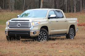 The 2017 Toyota Tundra Limited Crewmax TRD 4x4 Is Fully-Equipped For ... Toyota Tundra Trucks With Leer Caps Truck Cap 2014 First Drive Review Car And Driver New 2018 Trd Off Road Crew Max In Grande Prairie Limited Crewmax 55 Bed 57l Engine Transmission 2017 1794 Edition Orlando 7820170 Amazoncom Nfab T0777qc Gloss Black Nerf Step Cab Length Cargo Space Storage Wshgnet Unparalled Luxury A Tough By Devolro All Models Offroad Armored Overview Cargurus Double Trims Specs Price Carbuzz