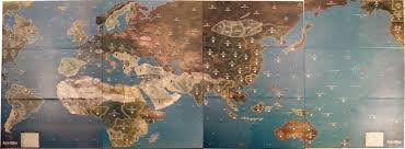 Axis Allies Europe 1940 Preview 4 The Global Rules