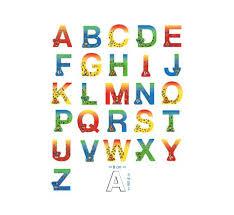 lettre decorative pour chambre bébé lettre decorative pour chambre bebe 11 lettre alphabet