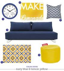 Yellow Living Room Color Schemes by Black White Light Grey Navy Blue Medium Blue And Golden Yellow