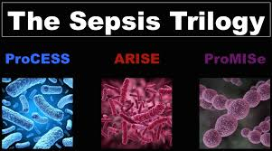 Sofa Sepsis Pdf 2016 by The Protocolised Management In Sepsis Promise Trial R E B E L