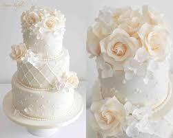 Decoration Tier Elegant Beach Wedding Cake S Party Seahorse Ideas