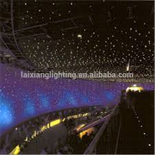 fiber optic ceiling light products creative smart light indoor fiber optic ceiling light for cinema