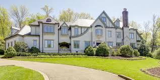 $4 7 Million Limestone Home In Franklin TN