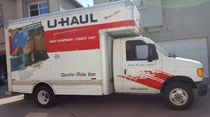 U-Haul Stolen With Oakland Music Teacher's Instruments And Life ...