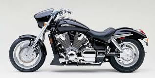 Road Test Honda VTX1800C Motorcycle