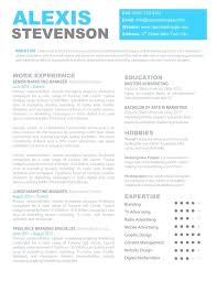 Resume Template Over 50 Packed With Gallery For Website Word