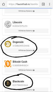 Doge Faucet For Faucethub bitcoin hack trick found earn unlimited bitcoin only for