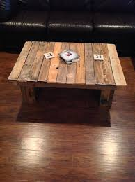 diy reclaimed wood table top friendly woodworking projects