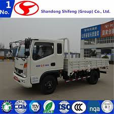 China Lorry Truck, Mini Truck, Light Truck, Cargo Truck For Sale ...
