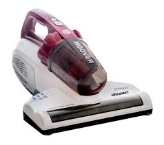 Hoover MBC500UV UltraMATT Corded Handheld Vacuum Cleaner, 500 W, Red ...