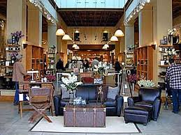 Pottery Barn Chestnut Street Shopping District San Francisco