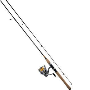 Daiwa Crossfire CR FW Spin PMC