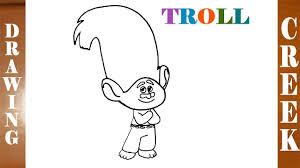 Trolls Coloriages Extraordinaires Amazonfr Hachette Jeunesse