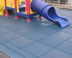seven ways outdoor playground mats relieve parents of playtime worries