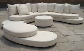 Half Circle Outdoor Furniture by Patio Affordable Modern Outdoor Furniture 2017 Design Patio
