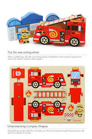 High Quality Children DIY Wood Assembled Fire Truck Puzzle Jigsaw ... Amazoncom Melissa Doug Fire Truck Wooden Chunky Puzzle 18 Pcs First Grade Garden Health Explore Tubs Safety Alphabet Puzzle Educational Toy By Knot Toys Notonthehighstreetcom Small 4 Piece Vehicle Travel With Easy Builderdepot Buy Vehicles Online At Low Prices In India Amazonin Floor Kids Cars And Trucks Puzzles Transporter Others Creative Educational Aids 0770 5 And New Mercari Buy Sell Antique San Francisco Jigsaw Of The Game Emergency Cartoon Youtube