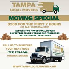 Tampa Local Movers - 25 Photos & 25 Reviews - Movers - 12890 ... Penske Thanksgiving Drive 2017 Youtube Advantages Of Choosing A Houston Truck Rental Company Enterprise Moving Cargo Van And Pickup Simple Convient Dumpster Rentals In Tampa Bin There Dump That One Way Car Rentacar St Petersburg Rv 1712 N Dale Mabry Hwy Fl Renting Self Storage Units South Spacebox Loading Help Unloading Largo Moving Labor In Archives Loading Pod We Can Labor Movers To Load