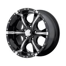 100 Helo Truck Wheels HE791 Maxx MultiSpoke Painted Discount