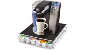 K Cup Coffee Pod Storage Drawer