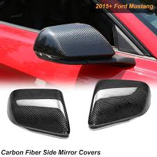 1 Set Carbon Fiber Side Mirror Covers For 2015-2017 Mustang With LED ... Carbon Mirror Covers Audi A3 S3 Rs3 8v 42016 Mode Poland Cover Set Oracle Trading Inc Honda 2017 Civic Typer Fk8 Jhpusa Spioneusacom Bmw 3 Series 9905 Sedan Fiber Gmc Sierra Chrome Door Handle Trim Package Photo Gallery 14c Chevy Silverado Trucks Putco Santorini Black Painted Door Wing Mirror Covers For Land Rover Jhp Led Finish Holden Vevf Milenco Europes Leading Manufacturer Of Mercedes Glecoupe 100 West Vicrez Porsche Cayenne 12017 Car Vz100578 Saa Ford Focus