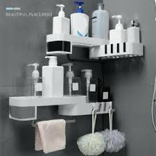 details zu wand saugnapf badezimmer dusche caddy regal bad aufbewahrung halter organizer