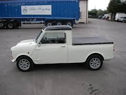 1977 Mini Pickup Up For Sale, Costs $18,936 - Autoevolution Mini Officially Introduces Us To Paceman Adventure Pickup Truck How Can The Nissan Titan Brake Quicker Than A Mini 1971 Morris Cooper 1275 S Mark 3 Black Morris Cooper 100 Rebuilt 1300cc Wbmw Mini Supcharger The Clubby That Could James Clubman Stancenation Marque Wikipedia Coopers Parts Accsories Page 5 Is A Tiny Youll Want To Buy But Cant 1962 Austin For Sale Classiccarscom Cc19030 Pick Up Trucks Bmw Convertible Bmw Car Pictures All Types 2017 Countryman Chilli All4 16l 4cyl Petrol