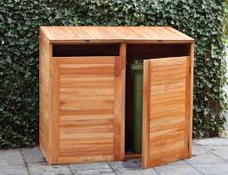 Keter Woodland Storage Shed 30 by Outside Storage Bins Simple Outdoor Storage With Keter Woodland
