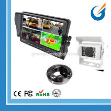 Truck Camera System For Trucks And Buses With Super Good Night ... Heavy Duty Vehicle Truck Bus Backup Camera Sysmwaterproof Night China Semi Commercial Systems With Mobile Dvr And Ecco Echomaster Cameras Inlad Van Company 4chs Monitor Cctv System For Trucks System For And Buses With Super Good 24g Wireless 15 Ir Led Night Vision Reversing Car Truck Camera Amazoncom Ekylin Builtin Wireless Parking 1224v Quad Load Dump Reversing Dash 3 Falconeye Falcon Car Rearview 4 Sensors Assistance 360 Degree A Or From Www