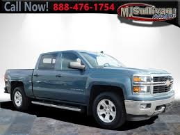 Chevy Pickup Trucks For Sale By Owner Newest Used 2014 Chevrolet ...