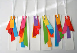 Bookmark Yourself Crafting Craft Ideas With Paper Funny Bookmarks Colored Template C Definition