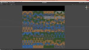 Tiled Map Editor Unity by Improved Terrain Tiling U2013 Daggerfall Workshop