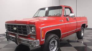 1977 Chevrolet C/K Truck For Sale Near Lithia Springs, Georgia 30122 ... Cute Wheat Truck Wheat Trucks Pinterest Heavy Duty Pete Tractor And Cars Arrow Truck Sales In Newark Nj Best Resource Pickup Trucks For Fontana Used Tractors Semi Sale N Trailer Magazine Winross Inventory For Hobby Collector Big Rigs View All Buyers Guide Tanker Sale In Georgia