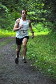 Sprinting To Glory At Grand Ridge Ok Of 5th Place