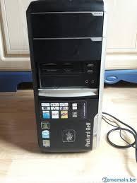 ordinateur de bureau packard bell pc bureau packard bell a vendre 2ememain be